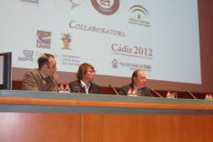 Inauguración del XXV Congreso de la Sociedad Europea de Cetáceos