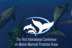 I Conferencia Internacional de Áreas Protegidas para mamíferos marinos, Hawaii, abril 2009 / First International Conference on Marine Mammal Protected Areas, Hawaii, April 2009