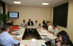 Comité de Gestión 16 septiembre 2009