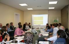 Comité de Gestión 30 noviembre 2010