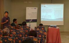 Jornadas de participación pública celebradas en Fuerteventura en junio de 2014