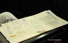 Programa del Taller sobre Red Natura 2000 marina