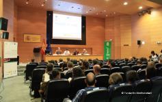 Aproximación científico - técnica para la adecuación de la propuesta de Red Natura 2000 marina en España. José Luis Rubio (MARM), Ricardo Aguilar (OCEANA), Alberto Brito (Universidad de La Laguna), Jesús M. Falcón (IEO), Jose A. García Charton (Universida