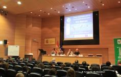 Ponencia de Pep Arcos (SEO/Birdlife) en las jornadas sobre Red Natura 2000 marina