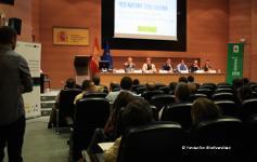 Experiencias de gestión de la Red Natura 2000 marina. Stakeholders