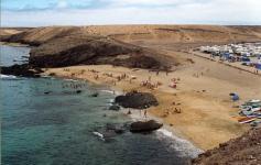 Playa Papagayo / Papagayo Beach ©WWF España
